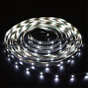 Світлодіодна стрічка та її комплектуючі